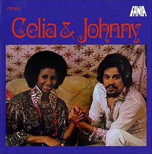 Celia Cruz et Johnny Pacheco