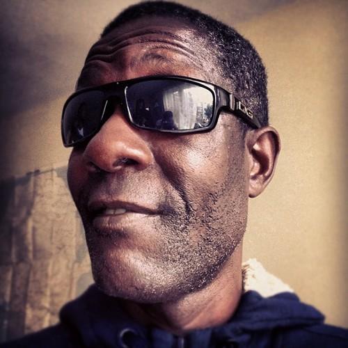 Sorie kondi chanteur de Sierra Leone