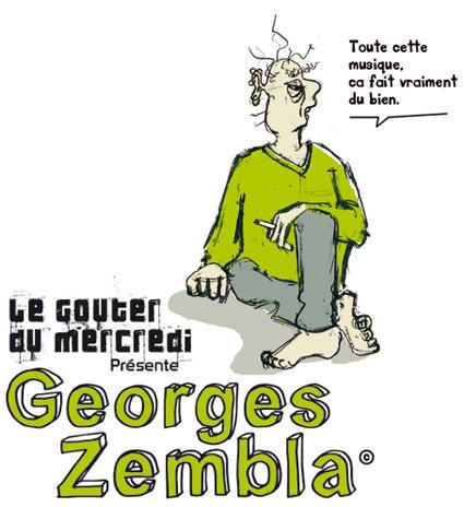 Georges Zembla & Selector Del Camping