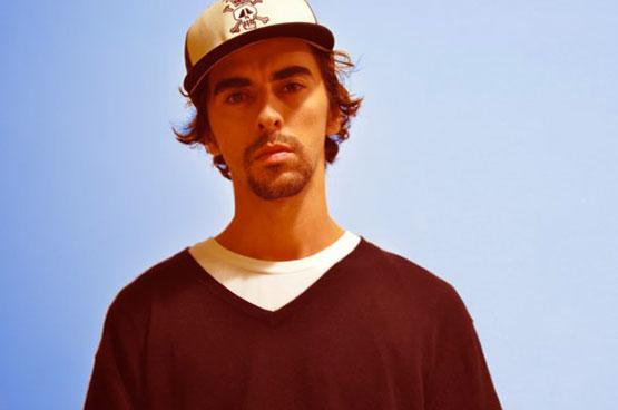DJ Nuts: classiques brésiliens mixés