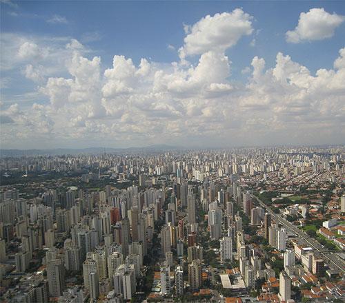 Boiler Room à Sao Paulo
