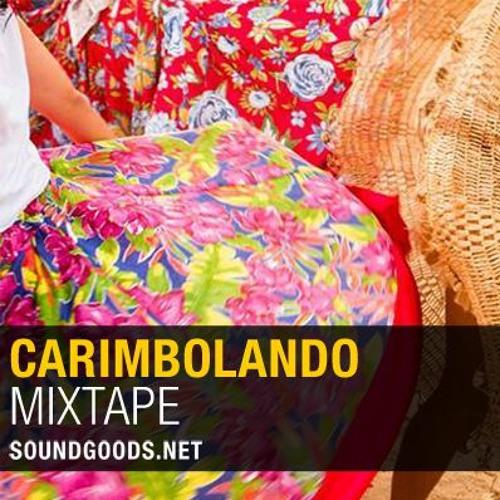 Carimbo musique du Brésil