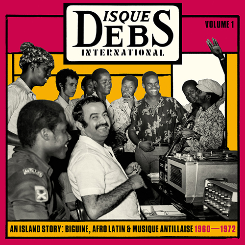 Compilation : Disques Debs international