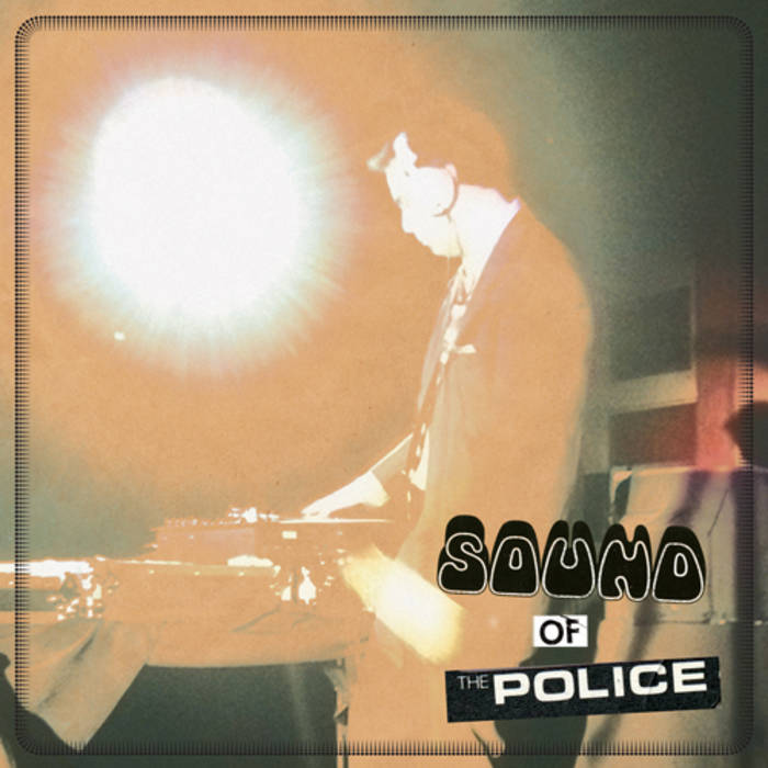 "Cut chemist mix ""sound of the police"""